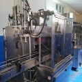 USED BOTTLING LINE AVE FOR SPARKLING WINE 5.000 BPH - ELITEKNO USED BOTTLING SOLUTIONS