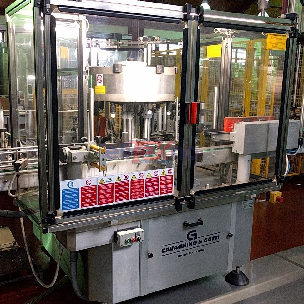Used Bottling Lines - Elitekbo Bottling Solutions - Used Bottling Machines