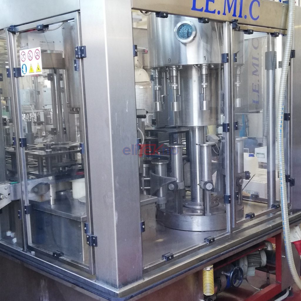 Elitekno Bottling Solutions